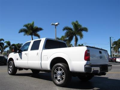 2013 F-250 Crew Cab 4x4,  Pickup #B12224 - photo 13