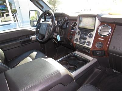 2013 F-250 Crew Cab 4x4,  Pickup #B12224 - photo 17