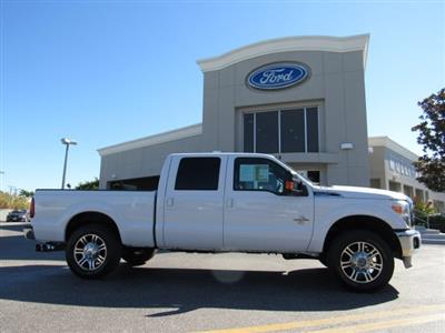 2013 F-250 Crew Cab 4x4,  Pickup #B12224 - photo 19