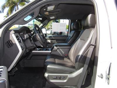 2013 F-250 Crew Cab 4x4,  Pickup #B12224 - photo 30