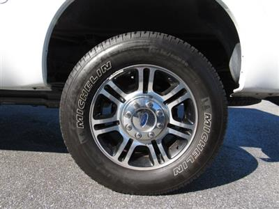 2013 F-250 Crew Cab 4x4,  Pickup #B12224 - photo 50