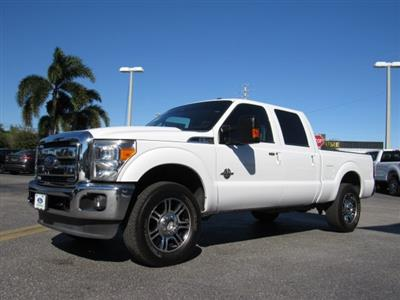 2013 F-250 Crew Cab 4x4,  Pickup #B12224 - photo 8