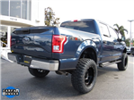 2017 F-150 SuperCrew Cab 4x4, Pickup #B12257F - photo 1