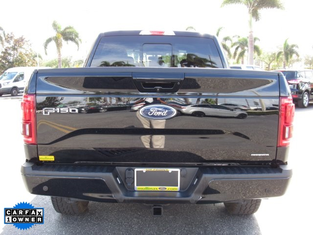 2016 F-150 Super Cab 4x4, Pickup #B15693M - photo 8