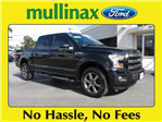 2016 F-150 Super Cab 4x4, Pickup #B15693M - photo 1