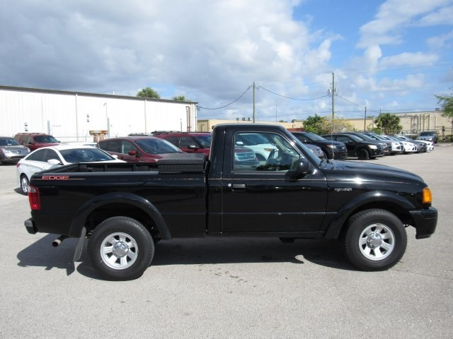 2004 Ranger Regular Cab, Pickup #B19649 - photo 18