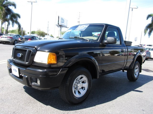 2004 Ranger Regular Cab, Pickup #B19649 - photo 6