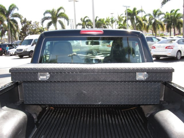 2004 Ranger Regular Cab, Pickup #B19649 - photo 15