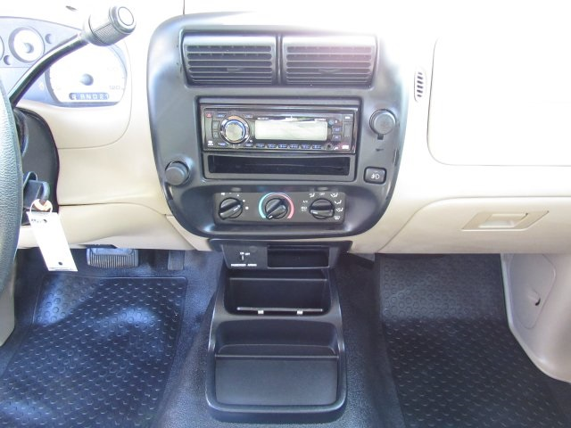 2004 Ranger Regular Cab, Pickup #B19649 - photo 24