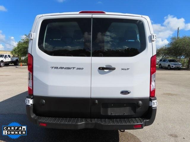 2019 Ford Transit 350 Low Roof 4x2, Passenger Wagon #B24445M - photo 1