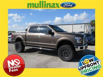 2015 F-150 SuperCrew Cab 4x4,  Pickup #B25992 - photo 1