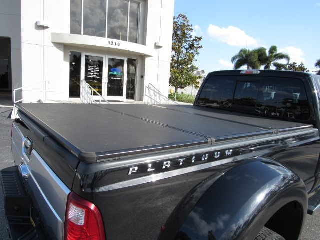 2013 F-350 Crew Cab DRW 4x4, Pickup #B39577 - photo 9