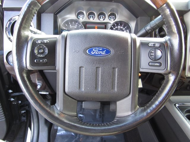 2013 F-350 Crew Cab DRW 4x4, Pickup #B39577 - photo 34