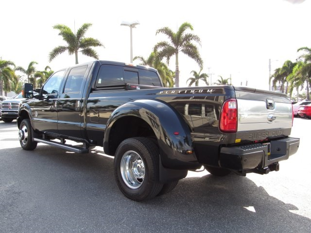 2013 F-350 Crew Cab DRW 4x4, Pickup #B39577 - photo 6
