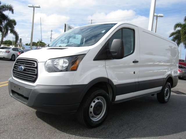 2016 Transit 250 Low Roof, Cargo Van #B44677F - photo 10