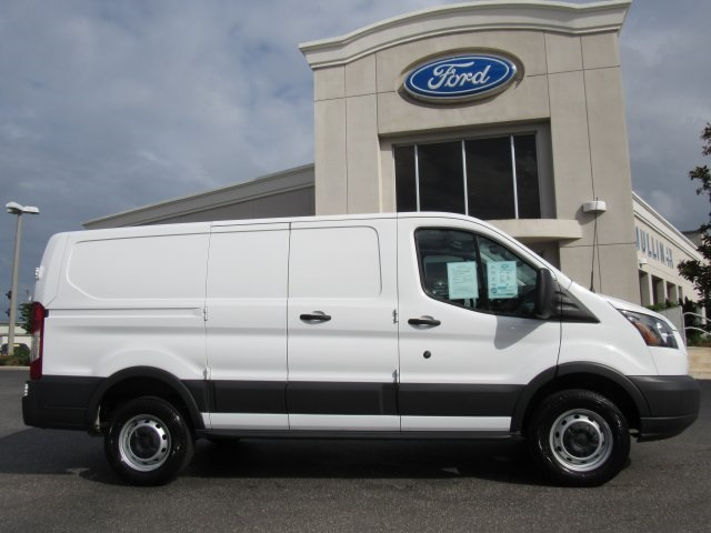 2016 Transit 250 Low Roof, Cargo Van #B44677F - photo 14