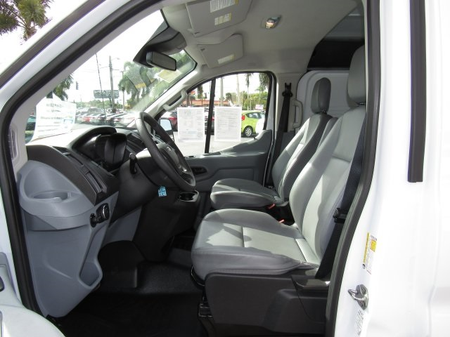 2016 Transit 250 Low Roof, Cargo Van #B44677F - photo 24