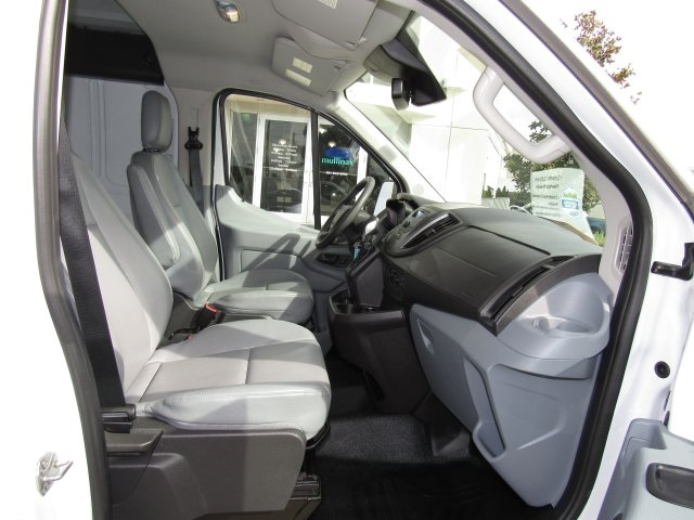 2016 Transit 250 Low Roof, Cargo Van #B44677F - photo 32