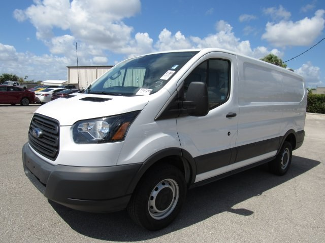 2016 Transit 250 Low Roof, Cargo Van #B44677F - photo 7