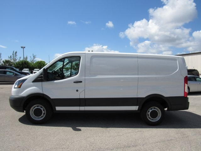 2016 Transit 250 Low Roof, Cargo Van #B44677F - photo 9