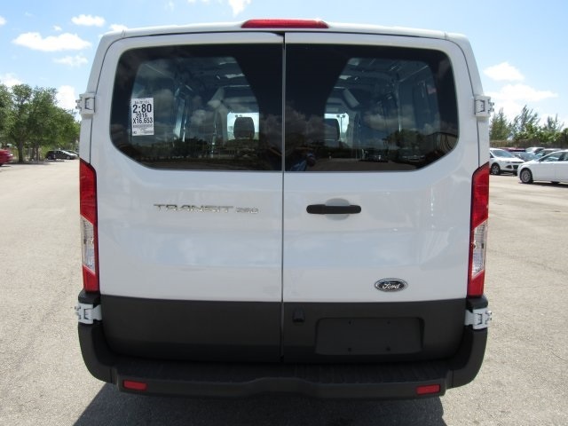 2016 Transit 250 Low Roof, Cargo Van #B44677F - photo 13