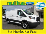 2016 Transit 250 Low Roof, Cargo Van #B44677F - photo 1