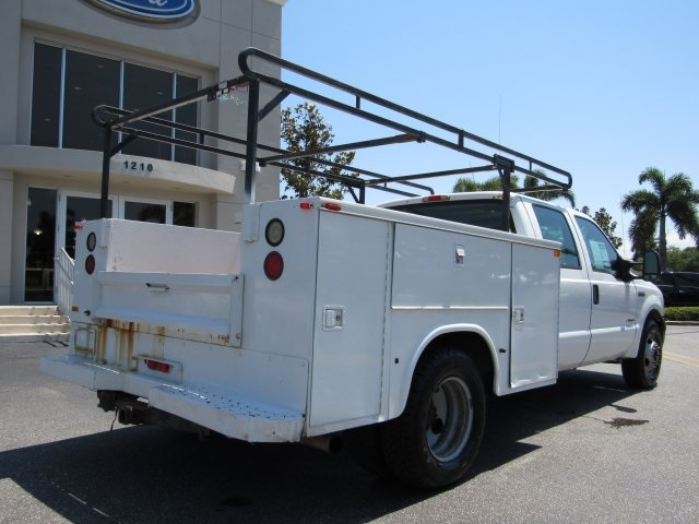 2005 F-350 Crew Cab DRW, Service Body #B45536C - photo 2