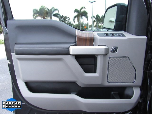 2015 F-150 Crew Cab Pickup #B57703 - photo 30