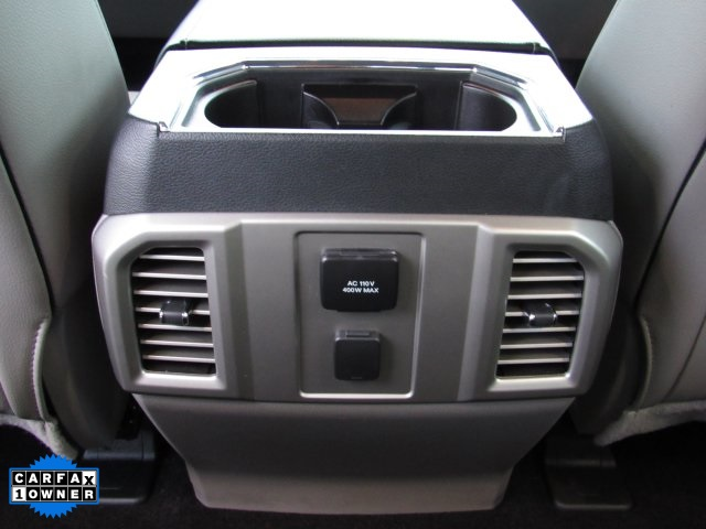 2015 F-150 Crew Cab Pickup #B57703 - photo 38