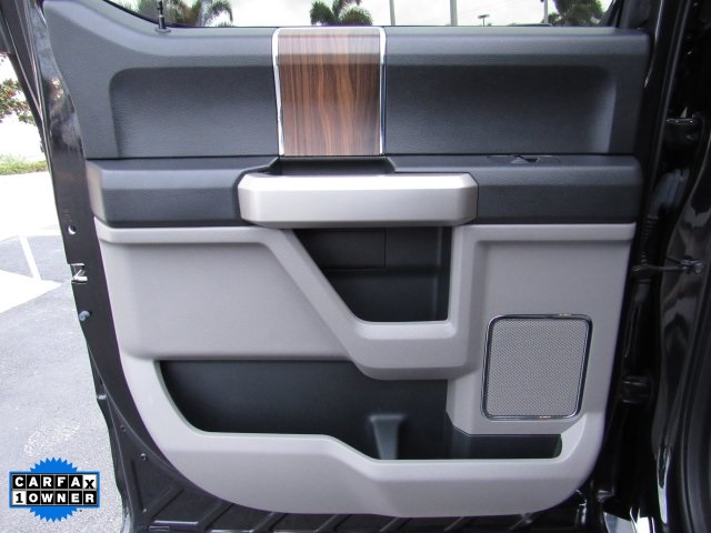 2015 F-150 Crew Cab Pickup #B57703 - photo 46