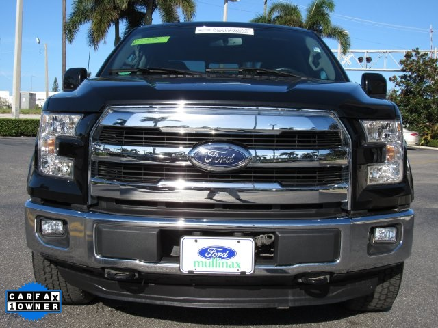 2016 F-150 Super Cab 4x4 Pickup #B58892M - photo 3