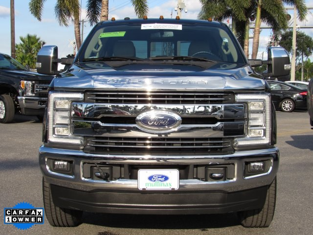 2017 F-250 Crew Cab 4x4 Pickup #B62918M - photo 3