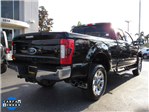 2017 F-250 Crew Cab 4x4 Pickup #B62918M - photo 1