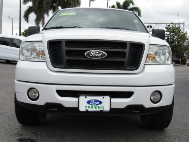 2008 F-150 Super Cab 4x4, Pickup #B79959 - photo 4