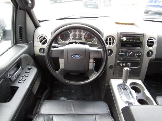 2008 F-150 Super Cab 4x4, Pickup #B79959 - photo 15