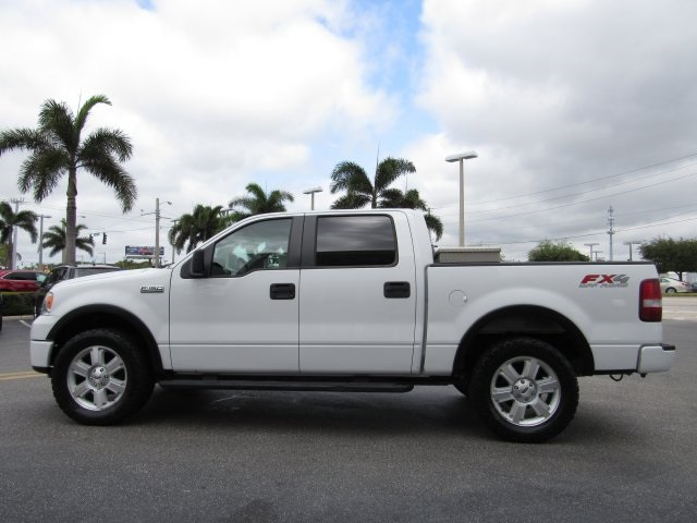 2008 F-150 Super Cab 4x4, Pickup #B79959 - photo 7