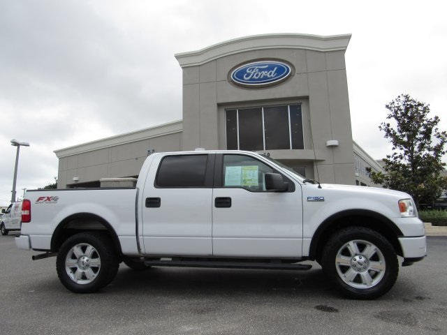2008 F-150 Super Cab 4x4, Pickup #B79959 - photo 8