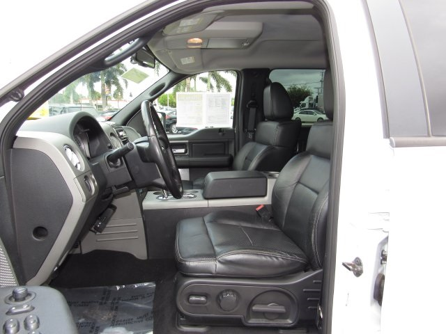 2008 F-150 Super Cab 4x4, Pickup #B79959 - photo 24