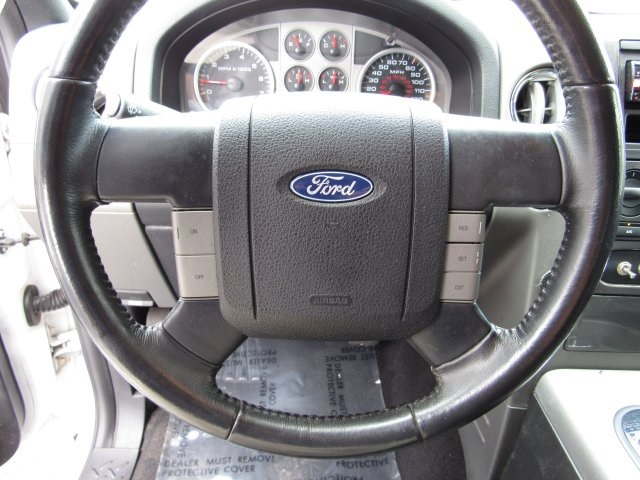2008 F-150 Super Cab 4x4, Pickup #B79959 - photo 28