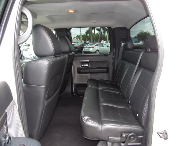 2008 F-150 Super Cab 4x4, Pickup #B79959 - photo 31
