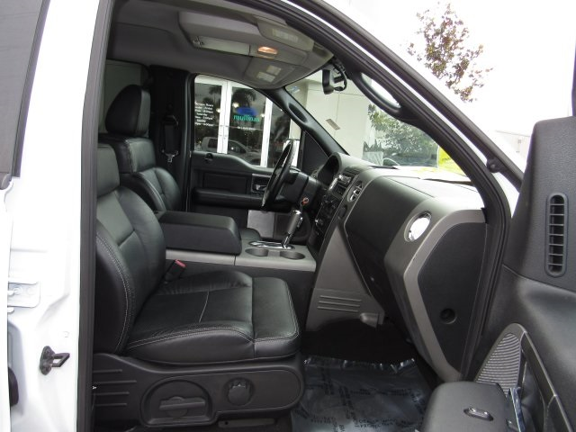 2008 F-150 Super Cab 4x4, Pickup #B79959 - photo 35