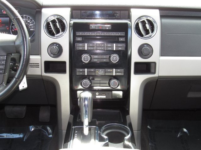 2012 F-150 Crew Cab, Pickup #B80819 - photo 18
