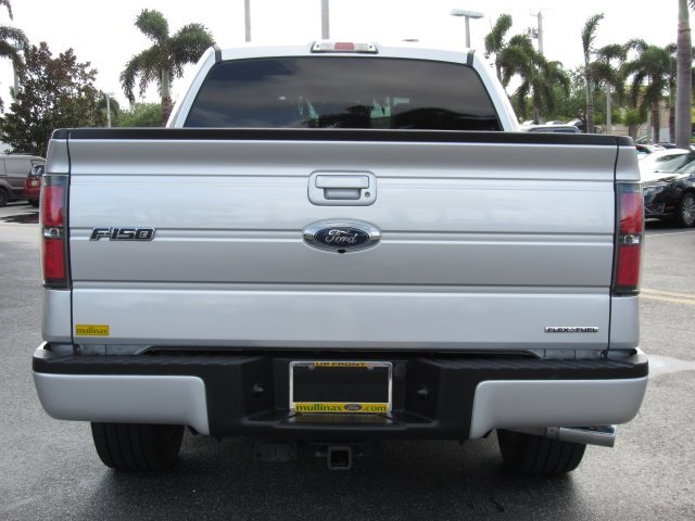 2012 F-150 Crew Cab, Pickup #B80819 - photo 8