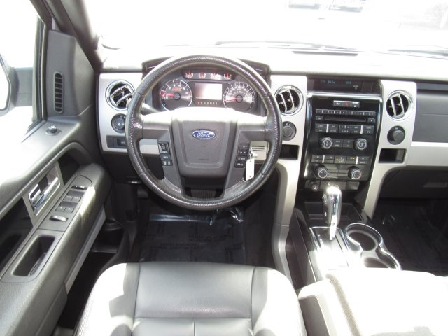 2012 F-150 Crew Cab, Pickup #B80819 - photo 13