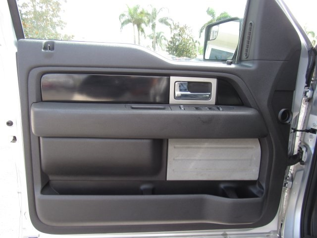 2012 F-150 Crew Cab, Pickup #B80819 - photo 21