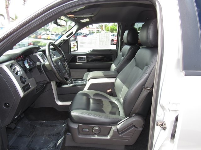 2012 F-150 Crew Cab, Pickup #B80819 - photo 24