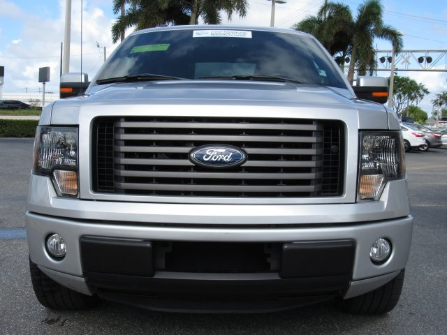 2012 F-150 Crew Cab, Pickup #B80819 - photo 3
