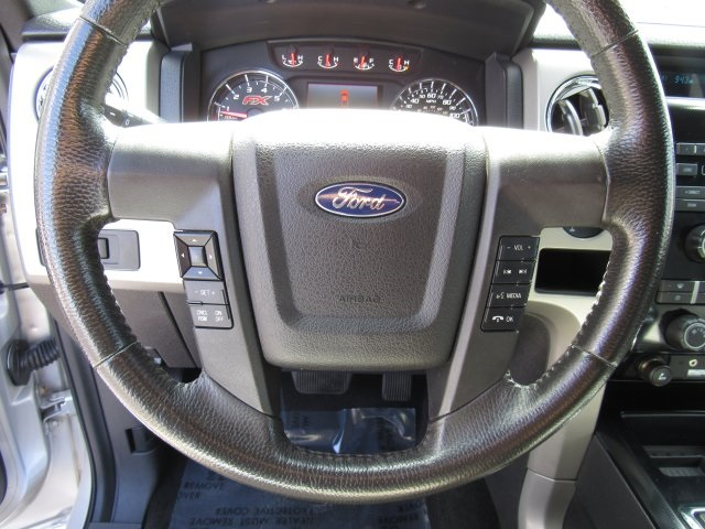 2012 F-150 Crew Cab, Pickup #B80819 - photo 28