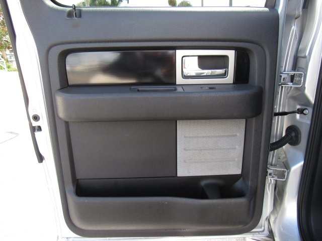 2012 F-150 Crew Cab, Pickup #B80819 - photo 29