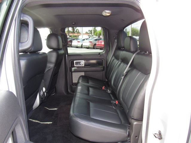 2012 F-150 Crew Cab, Pickup #B80819 - photo 31